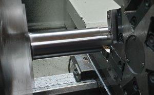Toczenie CNC 1